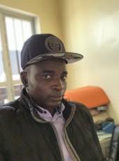 Habib , 35, Senegal, Dakar