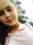 Liza Grishutina, 19  , Ozherele