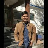 Anup Jaiswal, 25  , Buxar