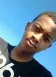 Theo, 19  , Antananarivo