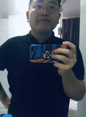 张晓斌, 26, China, Datong