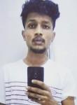 Soham, 20  , Pune