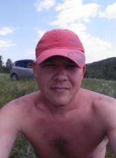 Vk Shlyakhtov A, 40, Russia, Boguchany