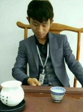 伟, 26, China, Hotan