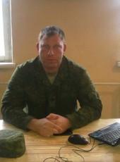 Forse, 37, Russia, Olovyannaya