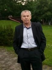 Nikolay, 59, Russia, Kaliningrad