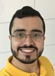Fernando, 22 года, San Pedro Sula