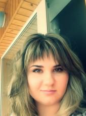 Yulechka, 31, Russia, Voronezh