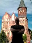 SimplyPaul, 33  , Kaliningrad