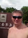 Igor Shveykov, 32  , Spassk-Dalniy