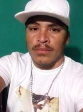 Jorge Luis Ibarr, 27, Mexico, Ciudad Juarez
