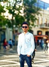 Resad, 18, Azerbaijan, Baku