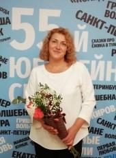 Marina, 42, Russia, Perm