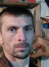 Vitaliy, 31, Ukraine, Kalynivka