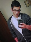 Tyler Schwinn, 25  , Lino Lakes