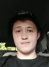 Asym, 20, Kazakhstan, Almaty