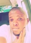 Thabo, 25, Johannesburg