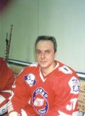 Evgeniy, 57, Russia, Yaroslavl