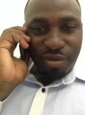 Jimmy, 43, Tanzania, Mbeya