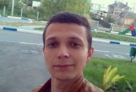 Tomas, 28 - Just Me