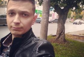 Tomas, 29 - Just Me