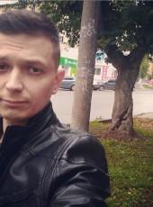 Tomas, 29, Russia, Kirov (Kirov)