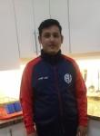 Ezequiel, 25  , Cordoba