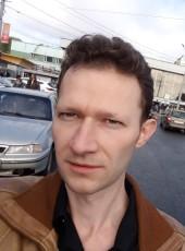 Denis, 39, Russia, Pushkino