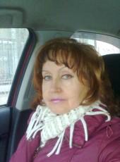 Veronika, 62, Russia, Moscow