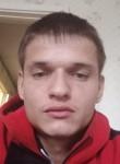 Albert Shlyamin, 21, Dimitrovgrad