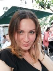 Alina, 34, Belgium, Brussels
