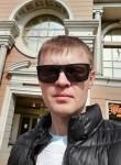 Mikhail Maksimov, 34  , Amursk