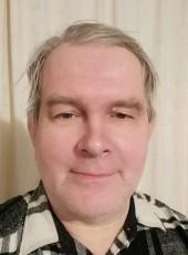 Олег, 50, Україна, Дніпропетровськ