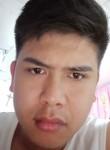 bryanrusselren, 23, Bansalan
