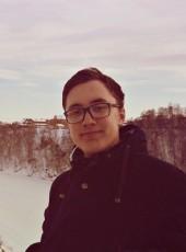 Denis, 21, Russia, Kamensk-Uralskiy