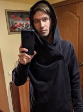 Fyedor, 27, Russia, Astrakhan