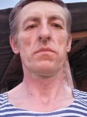 Vladimir, 49, Belarus, Hrodna
