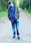 Ivan Kuziv, 22  , Mielec