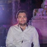 Marco, 40  , Fiumicino-Isola Sacra