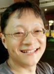 小江, 38  , Tainan