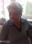 Lyudmila, 60  , Saint Petersburg