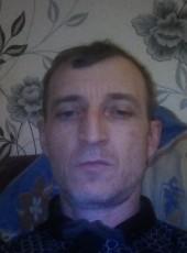 Slava, 45, Russia, Omsk