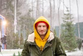 Artem Soroka, 31 - Just Me