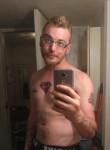 Jay, 26  , Winston-Salem