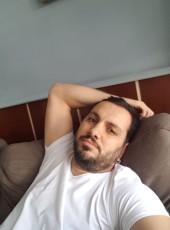 serkankyz, 38, Türkiye Cumhuriyeti, İstanbul