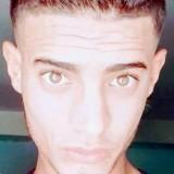 Moh, 21  , Sidi Khaled
