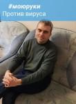 Vadim, 45  , Prokopevsk