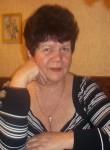 Nina, 73  , Komsomolsk