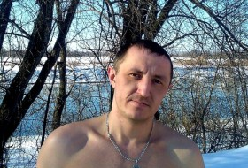 Igor, 36 - Just Me
