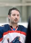 Sergey Popkov, 45, Moscow
